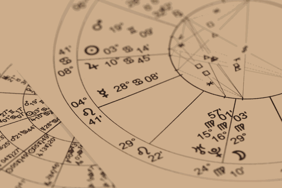Astrological Reading