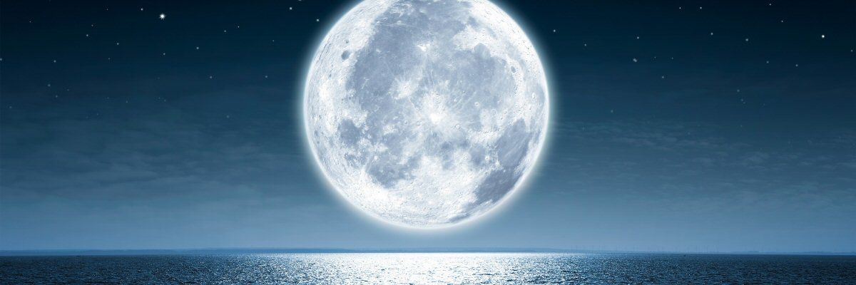 Virgo/Pisces Full MOON